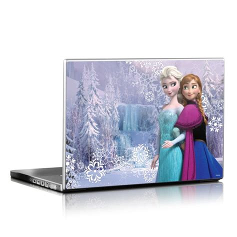 Garskin Laptop Stiker Laptop 14 Inch Sticker Laptop Mu jual garskin laptop notebook 14 inch and elsa
