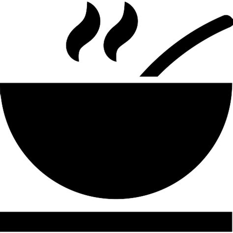 Soup Bowl Supra 24cmpemanas Soup headphones free icons