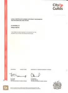 city and guilds certificate template restaurant reservation city and guilds certificates