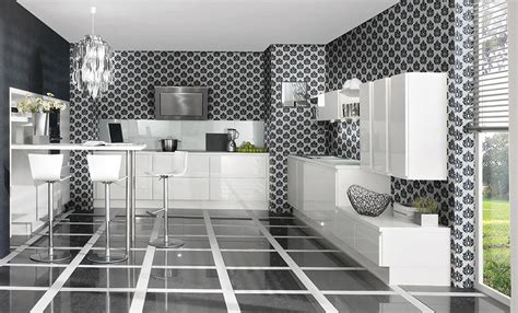 Attrayant Cuisine Blanche Et Noir #5: Cuisine-plus-cuisine-blanche-et-noir.jpg