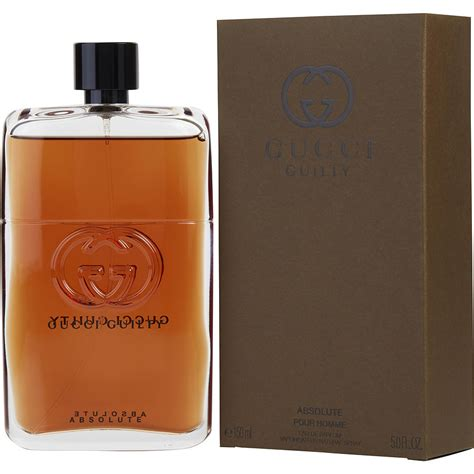 Tester Parfum Original Gucci Guilty gucci guilty absolute parfum fragrancenet 174
