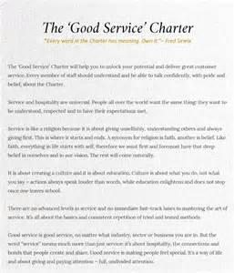 Client Service Charter Template by Customer Service Charter Template Project Charter