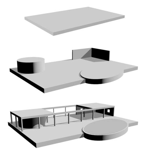 figuras geometricas usadas en la arquitectura revista de arquitectura y dise 241 o peruarki 187 club house
