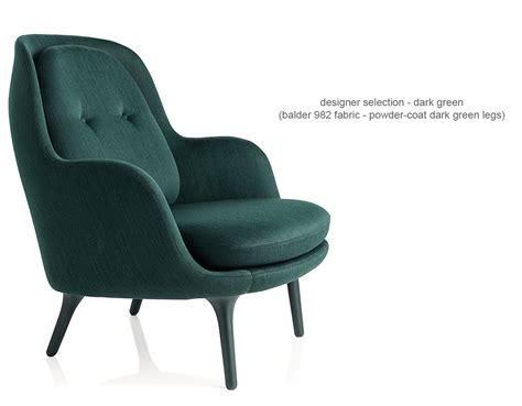 Fri lounge chair hivemodern com