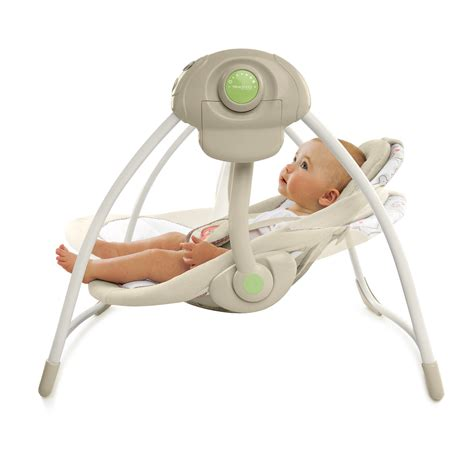 swing to harmony comfort harmony portable swing cozy kingdom ebay