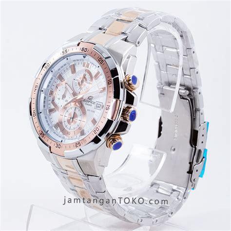 Fossil Silver Combi harga sarap jam tangan edifice efr 539sg 7a5 silver