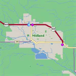Map Of Midland Michigan by Midland Mi Hotel Rates Comparison Amp Reservations Guide Map