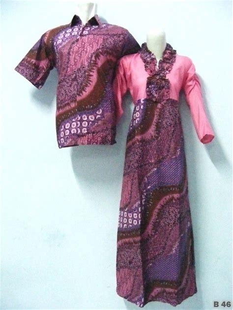 Baju Muslim Batik Grosir Batik Konveksi Konveksi Seragam Perusahaan