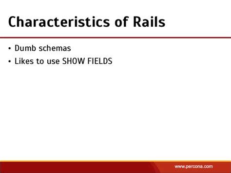 rails date format mysql high performance rails with mysql