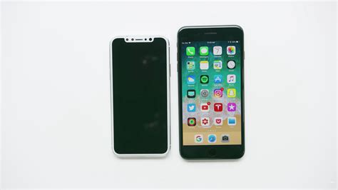 what to expect from the iphone 8 iphone 8 plus and iphone