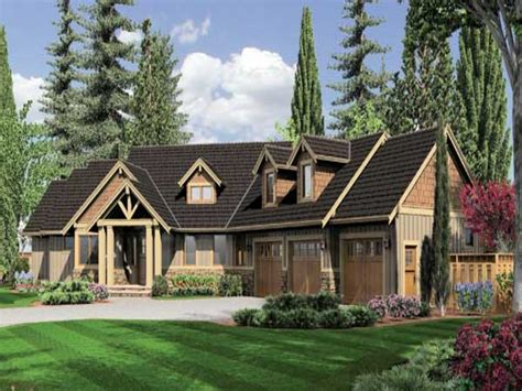 Ranch House Plans Country Style Halstad Craftsman Ranch Country Style Ranch House Plans