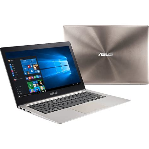 Asus Laptop I7 asus zenbook ux303ub dh74t 13 3 quot qhd intel i7 6500u touchscreen laptop 889349172940 ebay