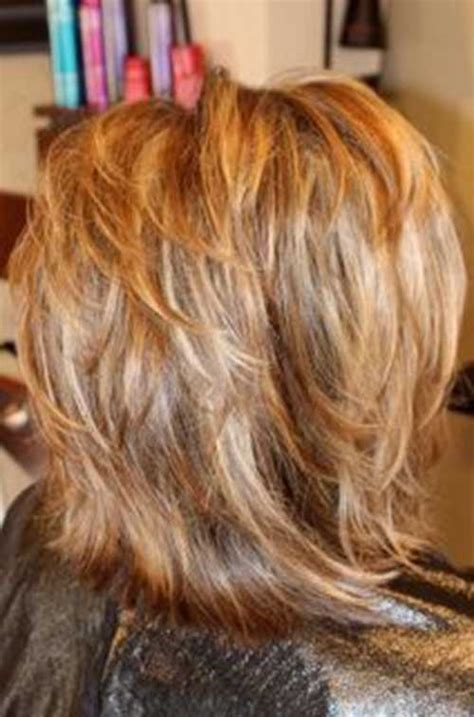 images of blonde layered haircuts from the back blonde hairstyles for short layered hair 187 new medium