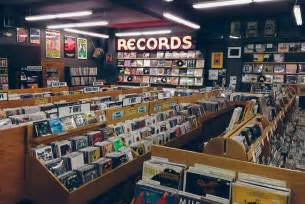 Record Stores The Real Story Of Record Store Day Gear Patrol