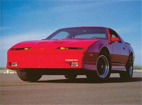 1990 pontiac firebird trans am howstuffworks