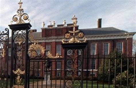william and kate residence william and kate to live in kensington palace emirates 24 7