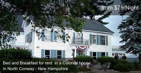 bed and breakfast north conway nh bed and breakfast in north conway iha 46794