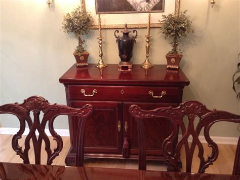 thomasville dining room set for sale thomasville mahogany dining room set dining room sets for sale nj