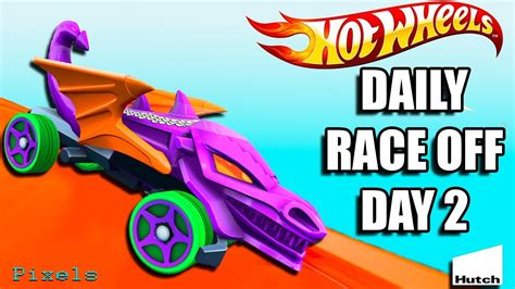 try a new race day do with a double french braid women hot wheels race off daily race off day 2 new rewards