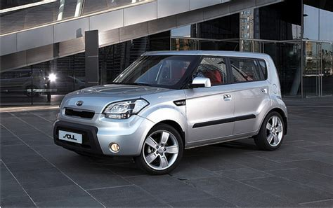 cube cars kia kia cube car