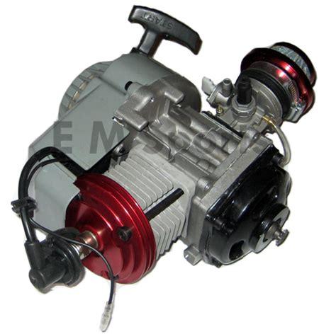 pocket rocket motor performance hp engine motor parts for 47cc 49cc mini