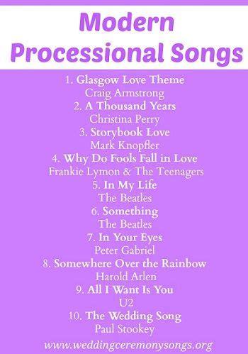 best 25 modern wedding ceremony songs ideas on modern wedding songs wedding songs