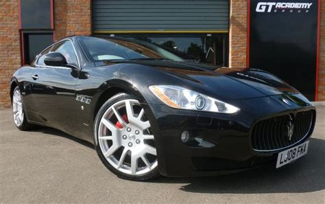 How Much Is A Used Maserati by A Used Maserati Granturismo Is A Way To Spend 163 40k