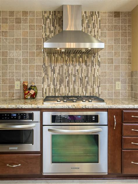 kitchen backsplash materials 30 trendiest kitchen backsplash materials tumbled stones