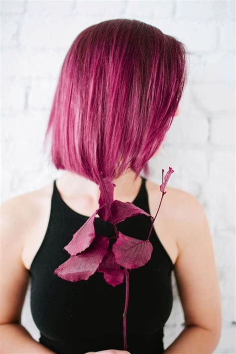 london lilac on black hair purple hair nice hair pinterest