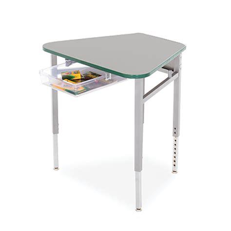 Smith System Planner Huddle 8 Large Surface Student Desk Ls