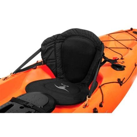 ocean kayak comfort pro seat ocean kayak comfort tech kayak seat back rei com