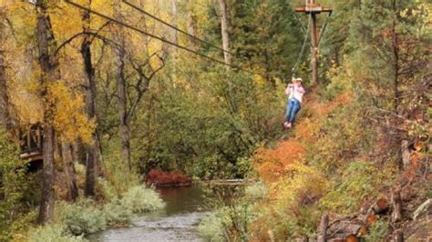 steamboat zipline coupon breckenridge whitewater rafting colorado