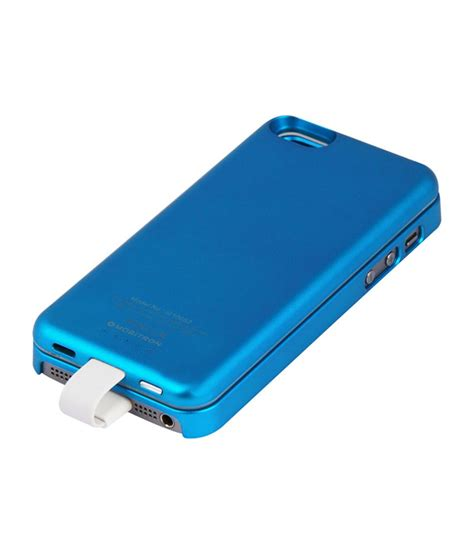 Power Bank Blue mobitron magnetic adsorption 2800 mah power bank blue buy power banks at lowest
