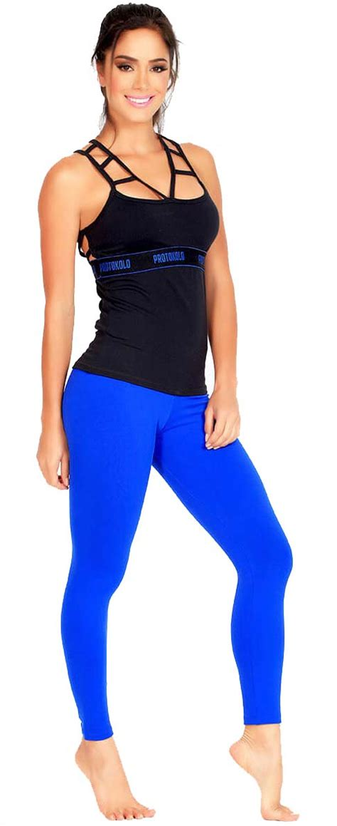protokolo 152 workout clothing