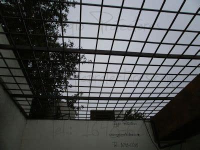 patio interior rejas regio protectores reja de seguridad para patio fracc