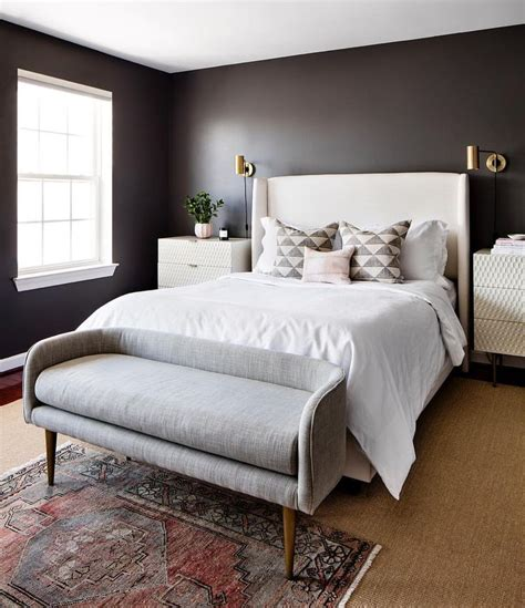 small master suites best 25 dark bedroom walls ideas on pinterest