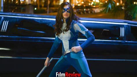 supergirl   menagerie film review