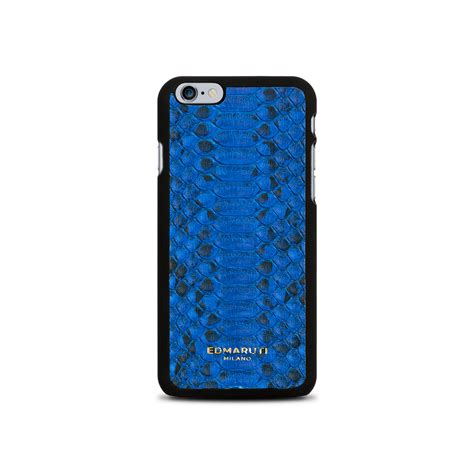 Iphone 6 6s by Iphone 6 6s Python Blue Edmaruti