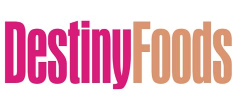 Supplier Destine 2 By Dening destiny foods opens the doors to product expansion