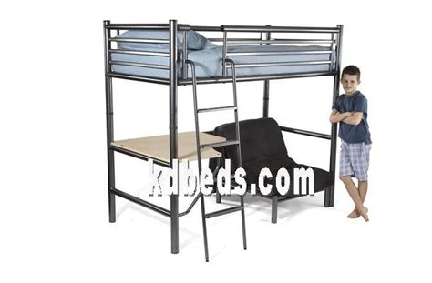 Jaybe Bunk Bed Be Beds Bunk Beds