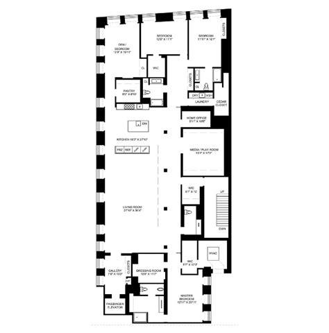 kelly ripa manhattan soho loft apartment the six degrees of kelly ripa and mark consuelos variety