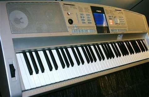 Keyboard Yamaha Dgx 305 Yamaha Dgx 305 Image 133398 Audiofanzine