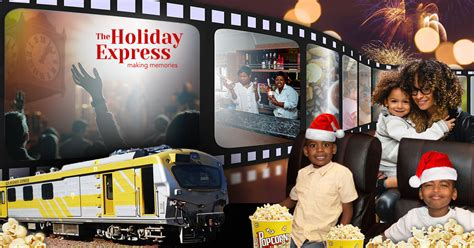 new year express the express a memorable ride experience