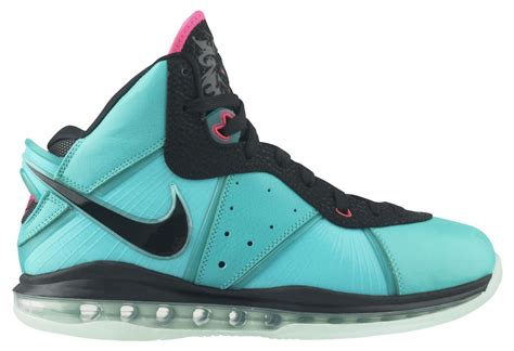 lebron shoe a history of south nike lebron shoes sole collector