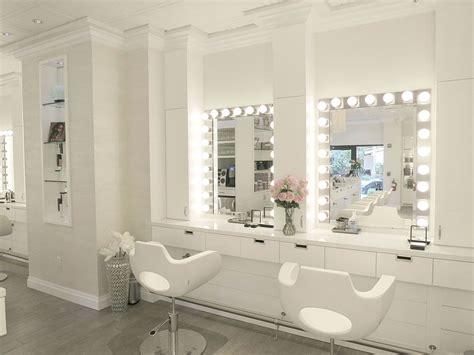 Makeup Salon salon tour cloud 10 bar salon in boca raton