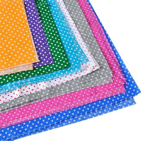 Quilting Material Wholesale by Wholesale Diy 19 7 Quot Assorted Pre Cut Charm Cotton Quilting