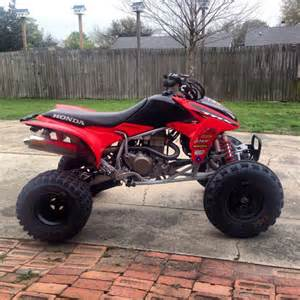 Honda Atv 450r 2004 Honda Trx 450r Atv Four Wheeler For Sale In