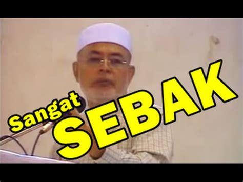 Mimpi Bertemu Nabi Dr Syafiq Basalamah sangat sebak kisah tuan guru dr haron din mimpi bertemu rasulullah pasti mengalirkan air mata