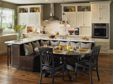 Fantastic Kitchen Island With Seating For 8 Perfect Kitchen Island Table With Seating