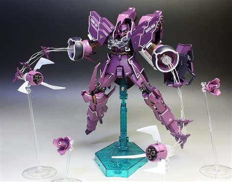 Ichiban Kuji Rozen Zulu Gundam Unicorn Series gundam mad gundam models 1 144 hguc yams 132 rozen zulu